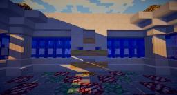 Keep Runnin' Challenge Minecraft Map & Project