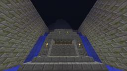 The search for the Peruvian Treasure Minecraft Map & Project
