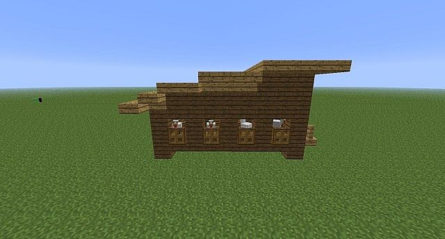 how to download minecraft chicken cove house