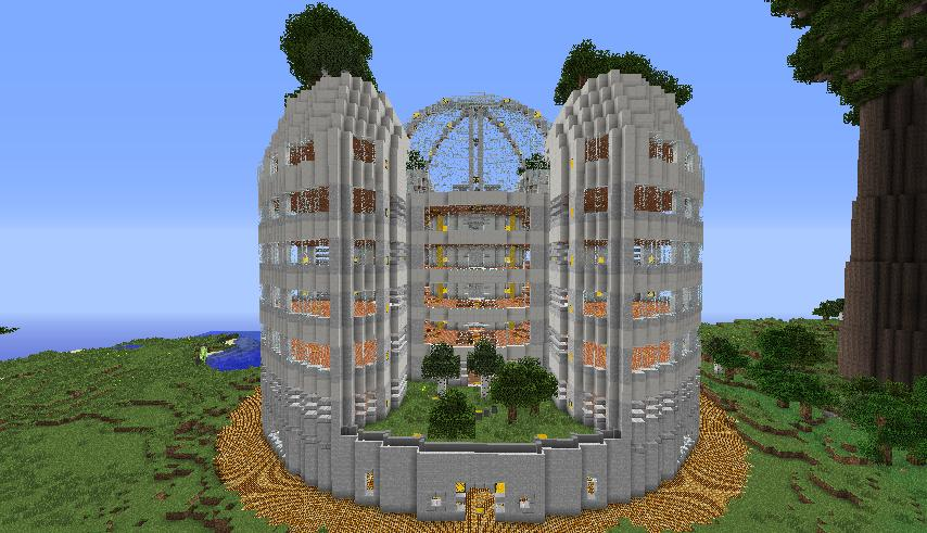 Telara Freebuild [MODDED] Minecraft Server