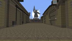 (Discontinued) Haven City Project Minecraft Map & Project