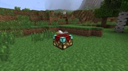 Unchantment Table Minecraft Mod