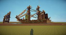 The Noxcrew Lands of Asera Creative Server! Minecraft Server