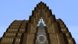Medieval spawn.. (For Contest) Minecraft Project