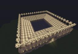 Mob Arena Minecraft
