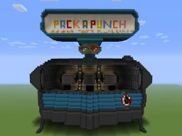 Pack-A-Punch: SuperSized Minecraft
