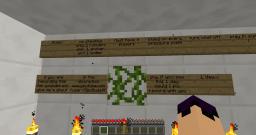 Minecraft Minigame : Kill The Runner Minecraft Map & Project