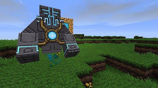 Minecraft 1.7.2 Mods List - 9Minecraft   World of Minecraft