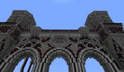 The Gate Minecraft Project