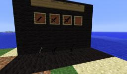The Ninja Pack Minecraft Texture Pack
