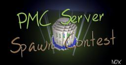 PMC Server Spawn By Nox Minecraft Map & Project