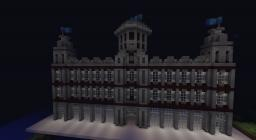 Town hall maybe? Minecraft Map & Project