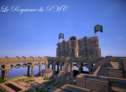 Le Royaume De PMC Minecraft Project