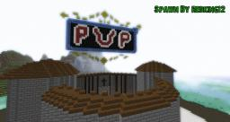 Medieval Castle Spawn! [Pmc  Server Contest] Minecraft Map & Project