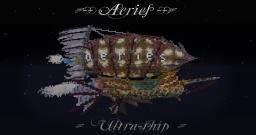 Flying Aeries-ship
