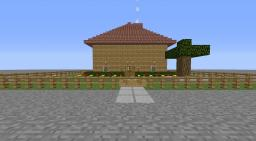 ºTnTº Trey's Wonderful House! *UPDATE!* Added zoo, Disposal, and A sugar cane Farm! Minecraft Map & Project