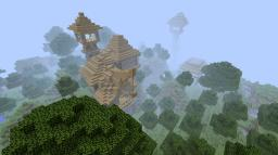 SaplingCraft Small Community Factions MMO Guns Minecraft Server