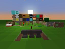 PlainCraft Added More (old) Minecraft Texture Pack