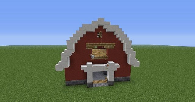 Boredom Barn Yolo Swag Minecraft Project