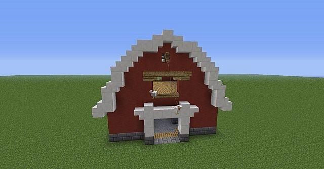 Boredom Barn Yolo Swag Minecraft Project