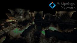Arkipelego Network: Desolation Map Minecraft Project