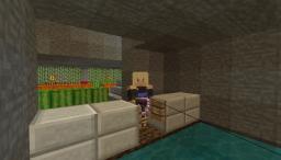 I felt like saying something for once, so here I am. Minecraft Blog