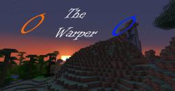 The Warper Minecraft Map & Project