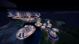 City of Wisdom Minecraft Map & Project