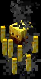 Interview with Blaze Minecraft Blog