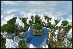 Kellurah's Basin Minecraft