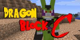 [1.7.10] Dragon Block C (the Dragon Ball Z mod) Minecraft Mod