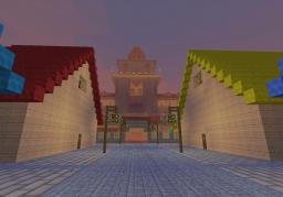 Minecraft Fairy Tail Texture Pack