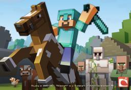 Minecraft Horses Minecraft Blog