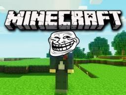 MineC- Troll Troll Troll TROLL Minecraft Blog