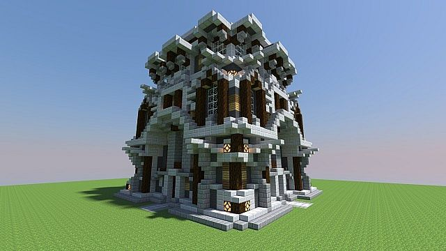 Epic Pmc Server Spawn 32x32 Minecraft Project