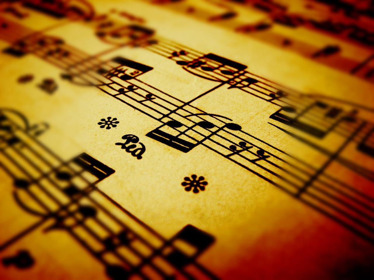 Minecraft Sheet Music (Subwoofer Lullaby Flute/Clarinet/Alto