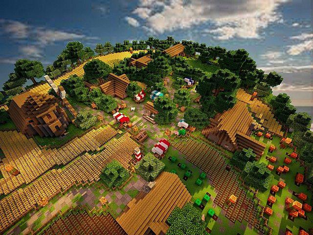 Villager farm 1 7 10 | Minecraft Comes Alive Mod 1 10 2/1 7 10  2019