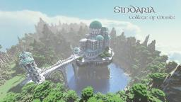 Sindaria - College of Monks Minecraft Map & Project