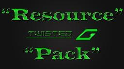 TwistedG's Resource Pack 1.6.1
