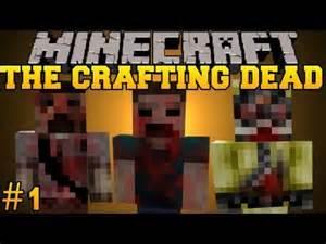 minecraft blocking dead mod