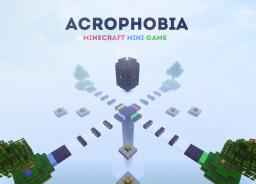 [1.6] Acrophobia - Mini game (4 players) Minecraft Map & Project