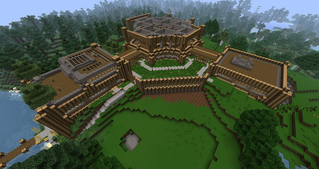 Base Suggestions Minecraft Blog