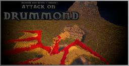 Attack on Drummond [Colab with Royal C][Cinematic] Minecraft Map & Project
