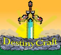 DestinyCraft 1.8!