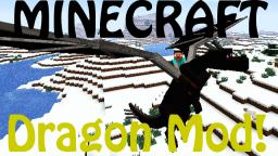 Minecraft: Dragon Mounts - Ride Dragons (Fire, Water, Ghost, Ether, Ender)! Minecraft Blog