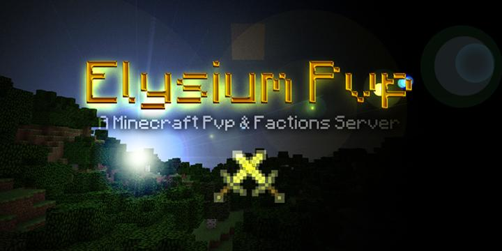 Elysium - Pure Roleplay with Magic, Races & Towns! - Minecraft
