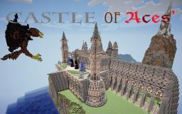 Castle Of Aces' Minecraft