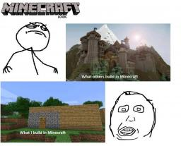MineGic (Minecraft Logic) :What Im Build In Minecraft Minecraft Blog