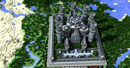 Immortal Spawn Minecraft