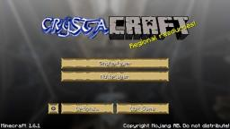 [1.7.2][32x] CrystaCraft (updated 2/12/13)